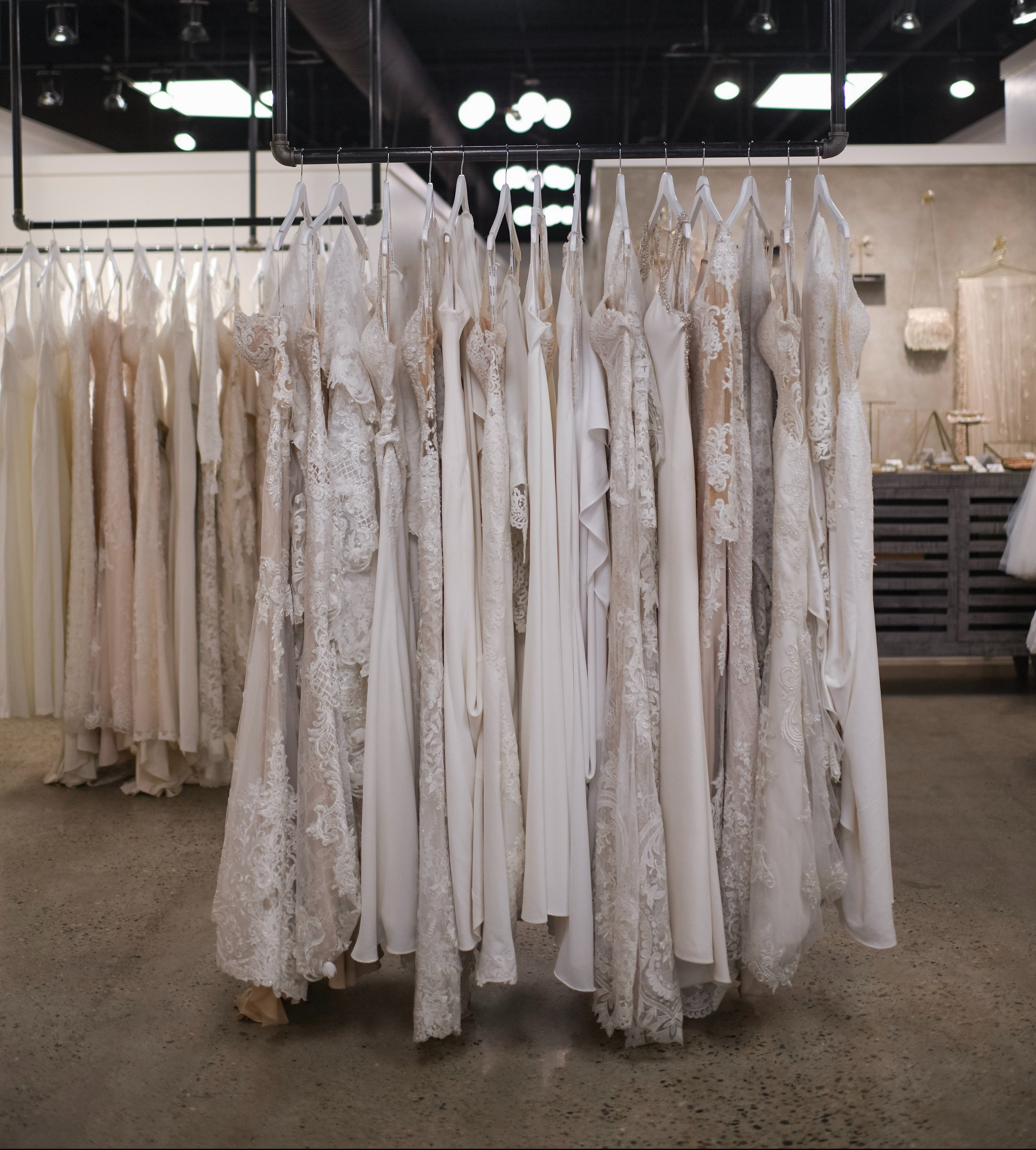 Your Day By Nicole Downtown Fargo Bridal Store